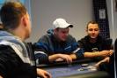 1. Samba Poker-Challenge